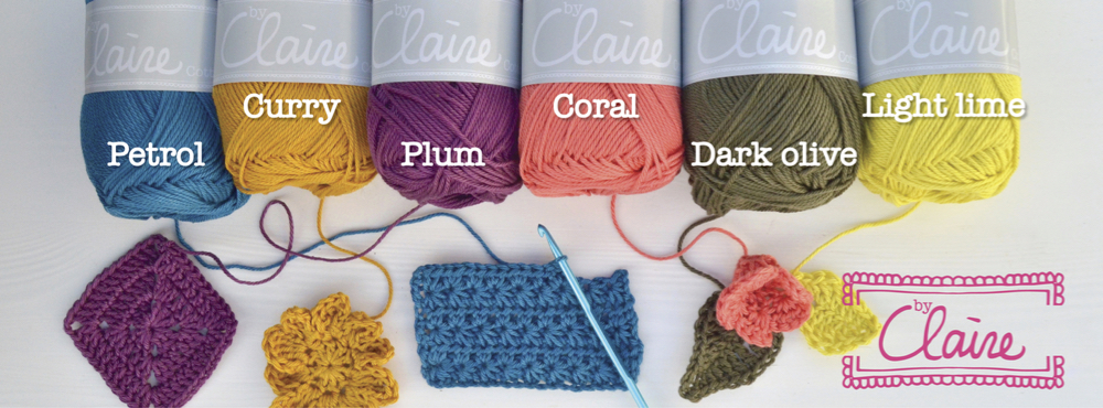 Byclaire Cotton Byclaire Crochet Patterns Books And Yarn